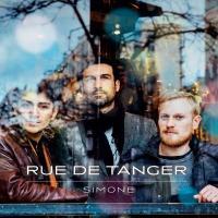 Simone | Rue De Tanger. Musicien. Musicien