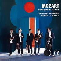 Quintettes à cordes : n ̊ 3, K 515, ut majeur : n ̊ 4, K 516, sol mineur | Wolfgang Amadeus Mozart, Compositeur