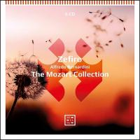 The Mozart collection / Wolfgang Amadeus Mozart | Mozart, Wolfgang Amadeus (1756-1791)