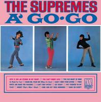THE|SUPREMES A' GO-GO |