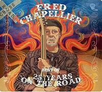 Best of : 25 years on the road | Chapellier, Fred (1966-....)