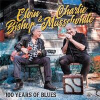 100 years of blues / Elvin Bishop