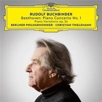 Piano concerto no.1   Ludwig Van Beethoven. Compositeur