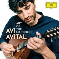 Art of the mandolin | Avital, Avi