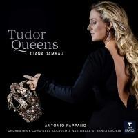 Tudor queens / Gaetano Donizetti | Donizetti, Gaetano (1797-1848)