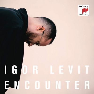 Encounter Igor Levit, p. Morton Feldman, Max Reger, Johannes Brahms, Johann Sebastian Bach, comp.