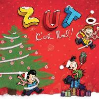 C'est Noël ! / Zut