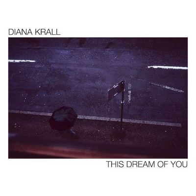 This dream of you Diana Krall, chant Alan Broadbent, p. Christian McBride, John Clayton, cb. Anthony Wilson, guit. Jeff Hamilton, batt.