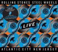 Steel wheels live : Atlantic City New Jersey |