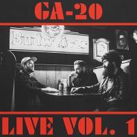 Live, vol. 1 | GA-20