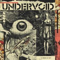 noir se fait (Le) | Undervoid