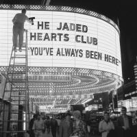 You've always been here |