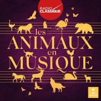 Animaux en musique (Les) / Louis-Claude Daquin | Camille Saint-Saëns