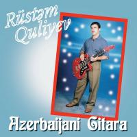 Azerbaijani gitara |