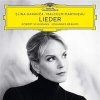 Lieder / Robert Schumann, Johannes Brahms | Schumann, Robert (1810-1856)