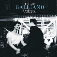 Valse | Galliano, Richard (1950-....). Compositeur