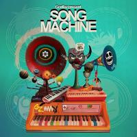 Song machine : season one | Gorillaz