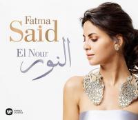 El nour / Fatma Said | Said, Fatma (1991-....) (Soprano)