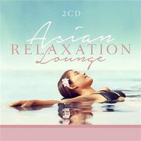 Asian relaxation lounge  