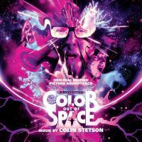Color out of space : B.O.F. / Colin Stetson, comp., interp, prod. | Stetson, Colin. Compositeur. Interprète. Producteur