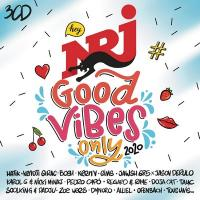 NRJ good vibes only 2020 | J. Balvin (1985-....). Chanteur
