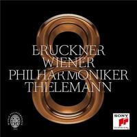 Symphony N°8, WAB.108, ut mineur / Anton Bruckner