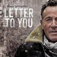 Letter to you | Bruce Springsteen, Compositeur