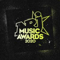 Nrj music awards 2020 | Master KG. Chanteur