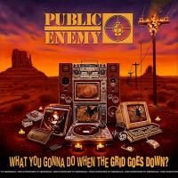 What you gonna do when the grid goes down ? | Public Enemy. Musicien