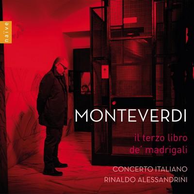 Il terzo libro de madrigali Claudio Monteverdi, comp. Rinaldo Alessandrini, dir. Concerto Italiano, ens. instr.