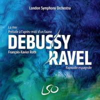 La mer. prélude à l'après-midi d'un faune | Claude Debussy (1862-1918)