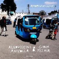 Afropentatonism |