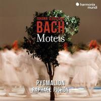 Motets / Johann Sebastian Bach | Bach, Johann Sebastian (1685-1750)
