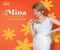 The queen of italian pop : classic ri-fi recordings 1963-1967 |  Mina. Chanteur