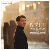 Bizet sans paroles / Georges Bizet | Bizet, Georges (1838-1875)