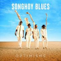 Optimisme | Songhoy Blues. Musicien