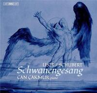 SCHWANENGESANG / Franz Liszt (1811-1886), comp. |
