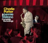 Complete recordings | Charlie Parker, Compositeur