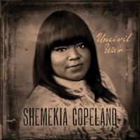 Uncivil war | Copeland, Shemekia. Artiste de spectacle