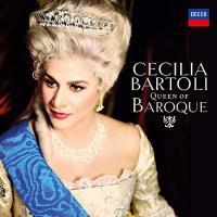 Queen of baroque | Bartoli, Cecilia (1966-....)