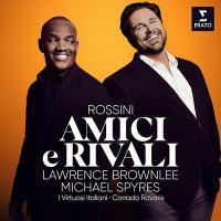 Amici e rivali / Gioachino Rossini |