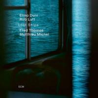 Lost ships   Duni, Elina (1981-....). Chanteur