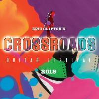 Eric Clapton's Crossroads guitar festival 2019 | Eric Clapton