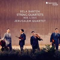 String quartet Nʿ1, op. 7, Sz.40