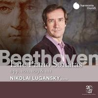 Late piano sonatas op.101, 109 & 111 | Ludwig van Beethoven, Compositeur