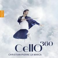 Cello 360 / Christian-Pierre La Marca, violoncelle |
