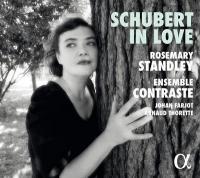 Schubert in love | Franz Schubert (1797-1828)