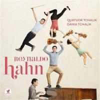 Reynaldo Hahn | Reynaldo Hahn (1874-1947)
