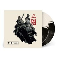 Total war : three kingdoms | Beddow, Richard. Compositeur