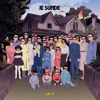 9 songs about love | J.E. Sunde